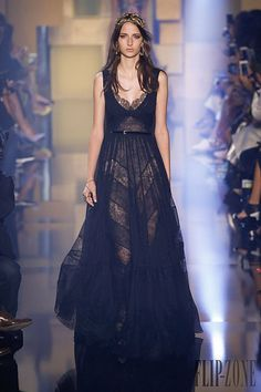 Elie Saab – 119 photos - the complete collection