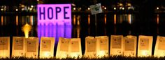 """Relay for Life is coming up soon on April 12th.  Sign up now to join our Billiken Parent Association team.  Go to www.slurelay.org, click Sign Up, then Join a Team, and select """"Billiken Parent Association.""""  It's a wonderful campus event to be a part of!"""