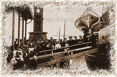 Durante la primera mitad del siglo XX, unos diez mil inmigrantes árabes llegaron a Chile buscando mejores condiciones de vida...