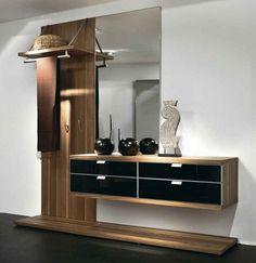 Modern Foyer Furniture by Sudbrock Modern foyer Foyer design