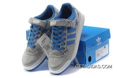 49234f74886 Super Womens Skate Shoes Grey Blue Price Adidas Forum Lo Good-feeling  Leisure TopDeals