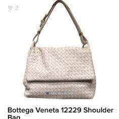 Borrega Veneta Bag Borrega Venetta Shoulder Bag Bottega Veneta Bags Shoulder Bags