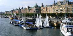 sweden tourist