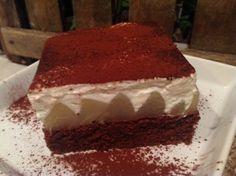 Fanta- Birnen- Kuchen