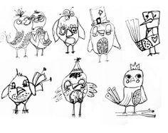 Brilliant Birdies
