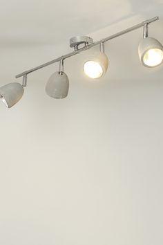 lena 4 light bar spotlights one size size bhs - Spotlight Kitchen Lights