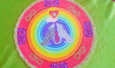 Anioł Kosmicznej  Energii - : Miłość -*jedność-*