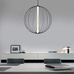 Suspension Baldachin Schnurpendel in Gold Industrial Stil Hängelampe E27 LED