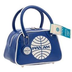 cool pam am bag