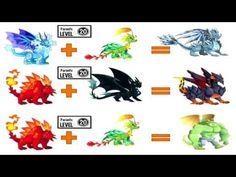 How To Breed All Dragons in Dragon City Dragon City Cheats, Dragon City Game, Monster Legends Breeding, City Gallery, Cool Dragons, Manga Anime Girl, Sea Dragon, City Wallpaper, Fantasy Dragon