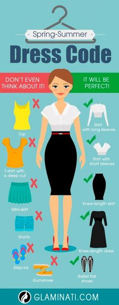 Fashionable Work Outfits To Achieve A Career Girl Image ★ See more: https://glaminati.com/fashionable-spring-work-outfits/