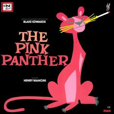"""""""The Pink Panther - video clip"""