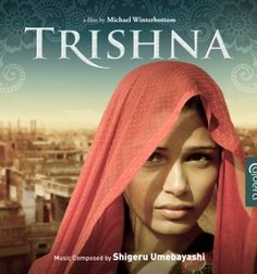 TRISHNA - Music Composed by Shigeru Umebayashi