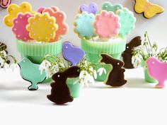 Easter Marshmallow Cutters