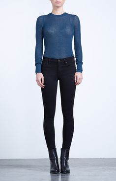 Check out COH Rocket High Rise Skinnys in Axel