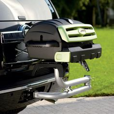 portable grills for tailgating | Margaritaville Portable Tailgating Grill - The Green Head