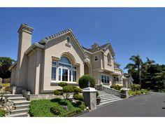 Casa Grande en San José, California