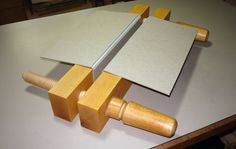 Perfect binding is the technique of securing loose single pages of a book  into a solid text block with an adhesive rather than by means of ...