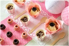 Mini Sweet Table || Kaffeetafel