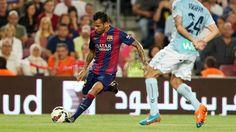 FC Barcelona - SD Eibar (3-0) | FC Barcelona
