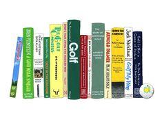 Ideal Bookshelf 664: Golf
