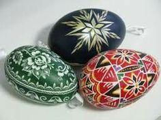 Pysanky USA retreat Slavic