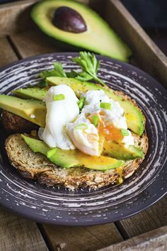 6. Miracle Microwave Poached Eggs #healthy #quick #recipes https://greatist.com/health/surprising-healthy-microwave-recipes
