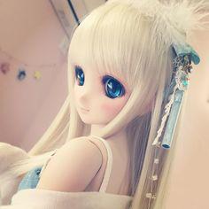 """""""#bjd #volksdoll #dollfiedream #dollstargram"""""""