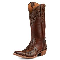 Love! I need another pair of boots like I need a hole in the head but I Love them!