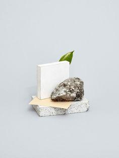 Concrete Nature, Camille Boyer and Jack Johnstone.
