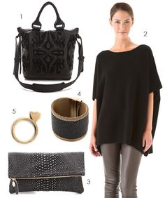 fashion friday | THE STYLE FILES