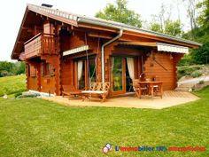 Vous rêvez de faire un achat immobilier entre particuliers en Rhône-Alpes. Découvrez ce superbe chalet madrier de 110 m² habitables sur un terrain de 850 m² situé au cœur des Alpes à Mieussy en Haute-Savoie http://www.partenaire-europeen.fr/Actualites-Conseils/Achat-Vente-entre-particuliers/Immobilier-maisons-a-decouvrir/Maisons-a-vendre-entre-particuliers-en-Rhone-Alpes/Achat-immobilier-particulier-Rhone-Alpes-Haute-Savoie-Mieussy-maison-20140314 #maison