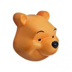 """Disney """"Winnie the Pooh"""" Möbelknopf für Kinderzimmer - eBeschläge"""