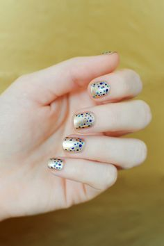 Nail Art Kit - How To Do Nail Art For Summer