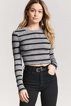 Shop for Tularosa Fox Sweater in Grey at REVOLVE. Free day shipping and returns, 30 day price match guarantee. Fox Sweater, Boat Neck Tops, Striped Crop Top, China Fashion, Cardigans For Women, Jeans, Long Sleeve Tops, Latest Trends, Fitness Models