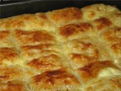 Banitsa (banica and banitza) is a traditional Bulgarian pastry prepared by layer. - cupcake 51984 T - macedonian food Pita Recipes, Greek Recipes, Cooking Recipes, Cheese Pastry, Cheese Pies, Filo Pastry, Cheese Pie Recipe, Greek Appetizers, Greek Desserts