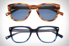Warby Parker Summer Collection