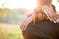 Indian Fusion Helderfontein Estate Wedding by Laura Jane Photography {Manisha & Martin}   SouthBound Bride
