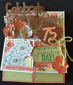 Crafty Happy : CTMH Operation Smile Blog Hop - - Happy Everything