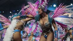 Cariocas, la comparsa reina del Caribe. eldia.es.