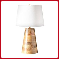 Ren-Wil LPT567 Irpa Table Lamp by Jonathan Wilner, 16 by 14 by 24-Inch - Unique lighting lamps (*Amazon Partner-Link)
