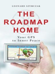 From stress to stillness tools for inner peace by gina lake ebook the roadmap home your gps to inner peace by leonard szymczak ebook deal fandeluxe Choice Image