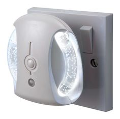 The RGB LED Night Light from Firstlight Lighting is available from Luxury Lighting. The Firstlight RGB LED Night Light is a  Colour Changing LED Night Light with automatic dusk to dawn sensor.