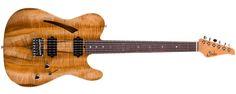 Classic T Custom Guitars by Suhr®