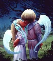 Angels - Anjos