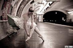 Ballet – Arte na vida | Leader – Moda Para Você