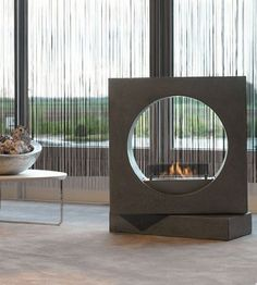 Image result for milano fireplace dividers