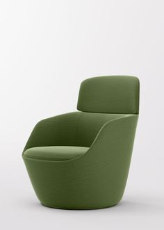 Radar easy chair by Claesson Koivisto Rune for Casamania