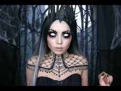 Queen of Darkness ( Halloween 2015) - YouTube
