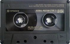 HITACHI CD-S 54